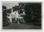 The Homestead on the Hill - boyhood home of Samuel Minot Jones