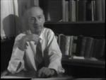 Robert Francis on humor in his poetry