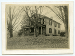 Samuel Minot Jones birthplace Enfield, Massachusetts
