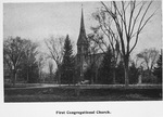 First Congregational Church in Amherst