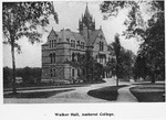 Walker Hall at Amherst College