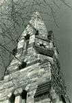Stearns Chapel steeple